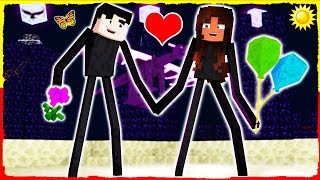 Minecraft - WE BECOME ENDERMAN!