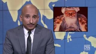 أهم الانباء - حلقة دينا الشربيني - SNL بالعربي