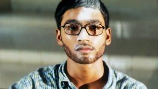 Kaadhal Kondein   Dhanush Solving Maths Problem   Super Scenes   Latest Tamil Movies