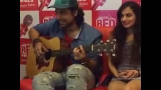 Tay Hai live by Ankit Tiwari 1