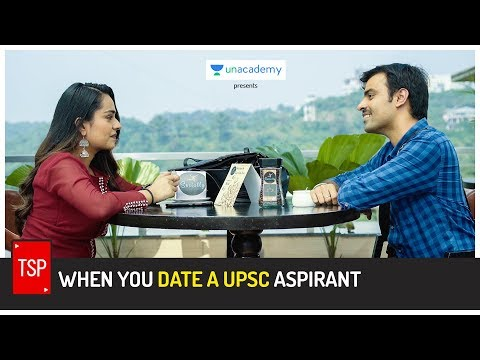 Xxx Mp4 TSP's When You Date A UPSC Aspirant Ft Jeetu And Apoorva 3gp Sex