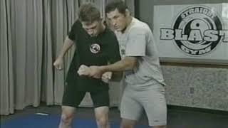 Dan Henderson's Jiu Jitsu Killer - #3 Making Them Quit part 2/2 (from 1998)