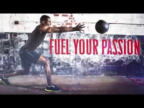 2014 IDEA World Fitness Convention promo video