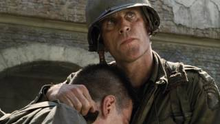 Saving Private Ryan- Other Private Ryan