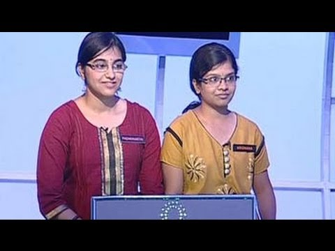 Boys against girls: IIFT Delhi vs RVCE Bangalore