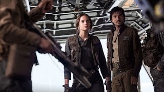 ROGUE ONE A STAR WARS STORY Official Trailer 2 2016 Movie HD
