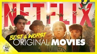 Worst & Best Netflix Original Movies of 2019 (So Far) | Flick Connection