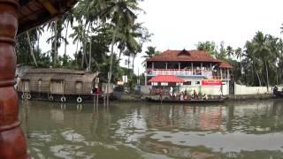 قناة مفاتيح:فلم وثائقي عن الهند والقوارب النهرية