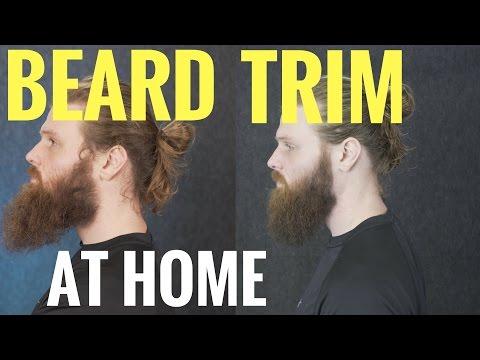 Xxx Mp4 Homemade Beard Makeover Beard Trim Tutorial 3gp Sex