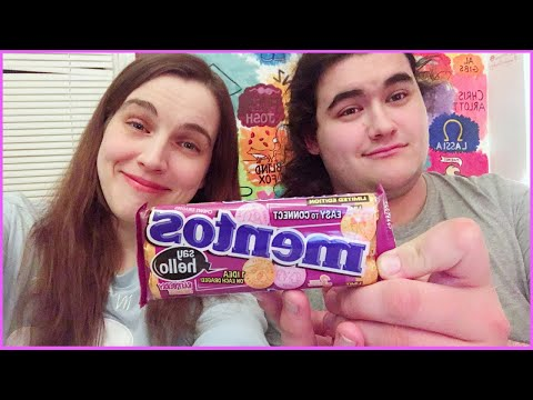 Xxx Mp4 Mom And Son Try Mentos Say Hello 3gp Sex