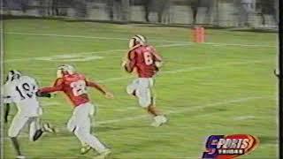OVAC football - 2003 - Edison v. Beaver Local,  undefeated season