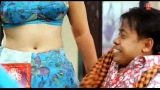 Naughty Comedy scene from Bhojpuri Movie [Kartavya]