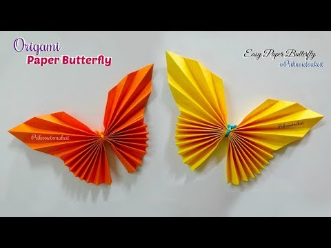 Xxx Mp4 Paper Butterfly How To Make Paper Butterfly Origami 3gp Sex