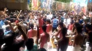 Muruga Dharsanam_Pulimurugan celebrations @Thrissur