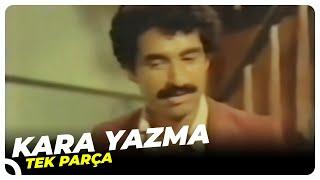 Kara Yazma - Türk Filmi