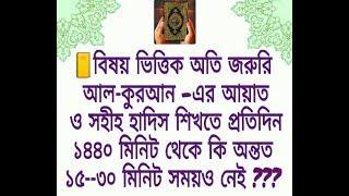Bangla Hadis and Islamic book all in one