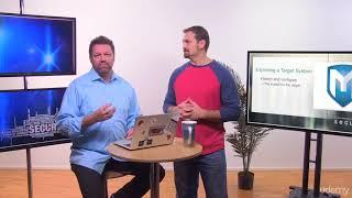 Advanced Exploitation Techniques - 9 Hands on Metasploit