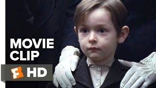 Suffragette Movie CLIP - Taking George (2015) - Carey Mulligan, Ben Whishaw Drama HD