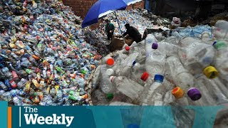 The dirty truth about recycling | The Weekly with Wendy Mesley