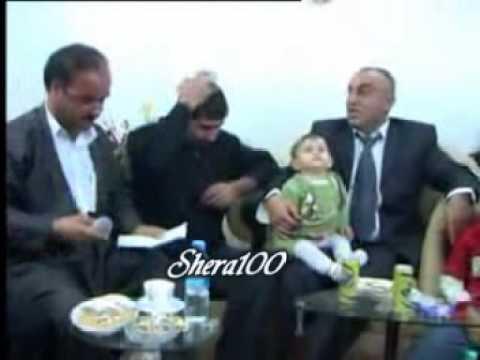 Ismaeil Sardashti & Faxir Hariri Shara band 3