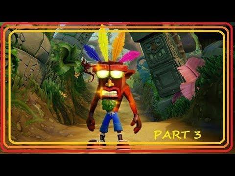 Xxx Mp4 Come On Crash Crash Bandicoot N Sane Triology Part 3 3gp Sex