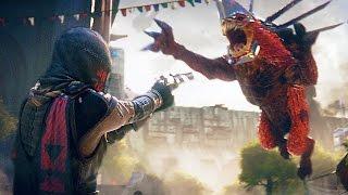 Destiny 2 - Gameplay Walkthrough Campaign (PS4/Xbox One/PC)