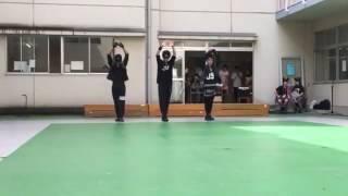 文化祭 ダンス 三代目 J.S.B. DREAM