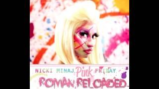 Nicki Minaj - Whip It (Male Version) HD