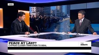 Peace at last? Cyprus closer than ever to deal (part 1)