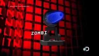 Arquivos Confidenciais - Zumbis (Discovery Channel)
