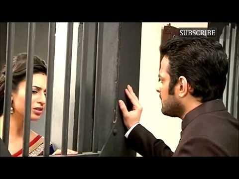 On Shooting Location of Star Plus TV Serial - Yeh Hai Mohabbatein