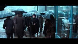 John Carter - Kiss scene
