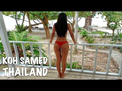 Xxx Mp4 Tropical Thailand Beachfront Island Resort Bangkok To Koh Samed 3gp Sex