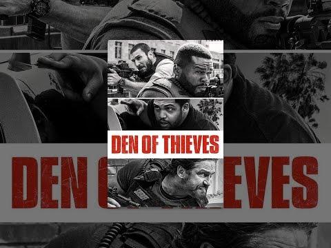 Xxx Mp4 Den Of Thieves 3gp Sex