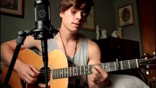 Coldplay - See You Soon (Acoustic Cover)