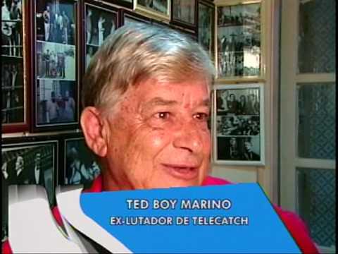 Ted Boy Marino