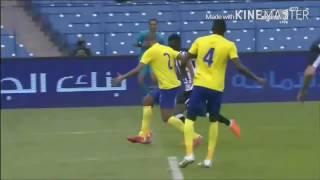 اهداف قاتلة في آخر الدقائق لدى الدوري السعودي