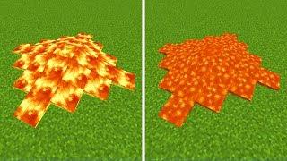 Minecraft Updates that CHANGED