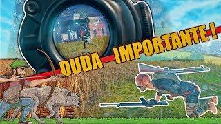 SALVAR AL COMPAÑERO O GANAR? - Playerunknown's Battlegrounds - PUBG Gameplay Español 🏆