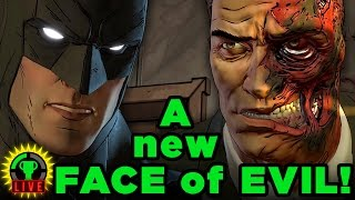 BatPat Goes TOO FAR!   Batman The Telltale Series - Episode 3