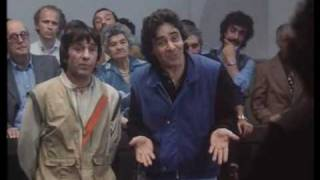 Cosi Parlo Bellavista -  La Causa