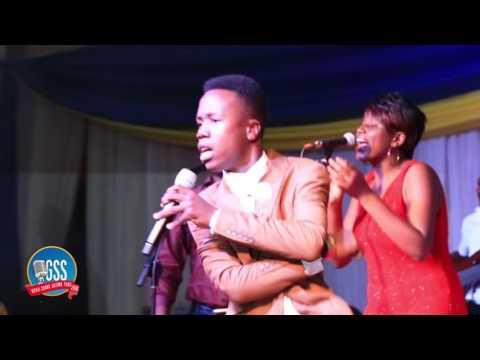 Kelvin John mshindi wa tano kwenye fainali za Gospel Star Saerch 2016 Tz