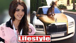 Dubai Princess - Sheikha Mahra