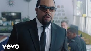 Ice Cube - Good Cop Bad Cop