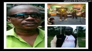 Freddie Tolo Akivambo - Betty