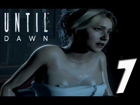 Xxx Mp4 Until Dawn Gameplay Walkthrough Part 7 DROP THE TOWEL RUN 3gp Sex