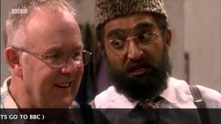 Citizen Khan Aunty Noor Season 3 Episode 3 Part 2