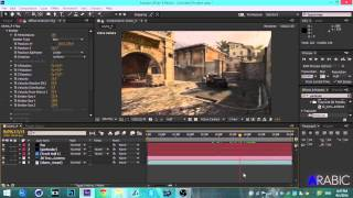 Learn with Aloosh   Ep. #1   Using trapcod particular in a motion tracked footage
