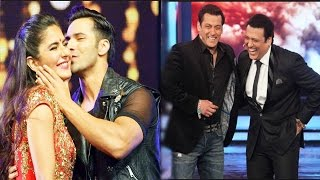 Varun Loves Katrina He Says   Salman & Govinda Mending Relations