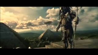 Alien vs predator  hunters story